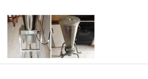 licuadora industrial 15 litros marca boia usada