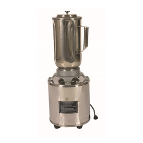 Licuadora Industrial 5 Litros Vaso Extraíble