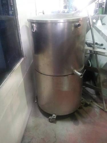 licuadora industrial acero inoxidable capacidad 200 litros