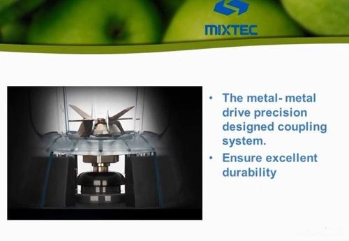 licuadora industrial  - emulsificadora  3hp encapsulada