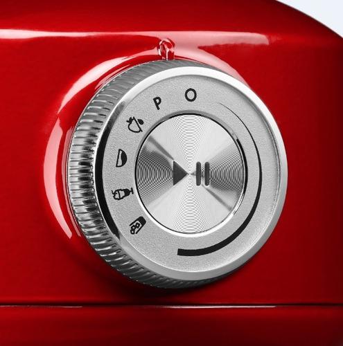 licuadora magnética kitchenaid 1,75 l