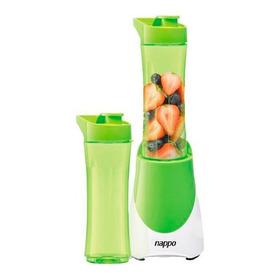 Licuadora Mixer Shake N Take Nappo Con 2 Vasos En Oferta Loi