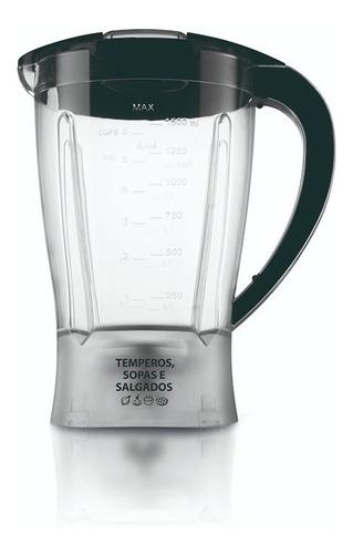 licuadora mondial l-52 800w due silver 2 vasos 5 velocidades