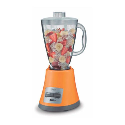 licuadora monterry vaso plastico naranja oster blstmp-a15-01