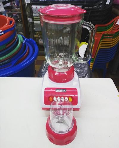 licuadora morley con trituradora de hielo envío gratis!