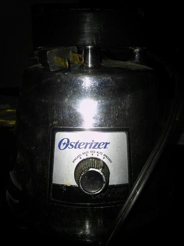 licuadora oster. 3 velocidades
