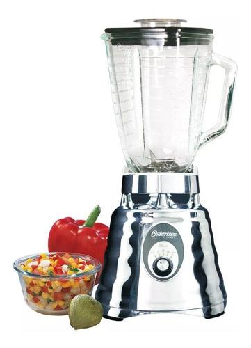 licuadora oster clasica 600 watts vaso de vidrio original