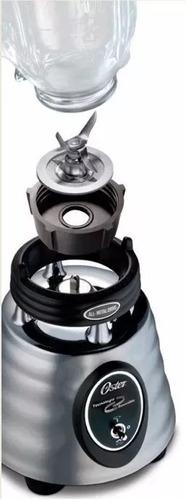 licuadora oster cromada reversible acero modelo y87 nuevas