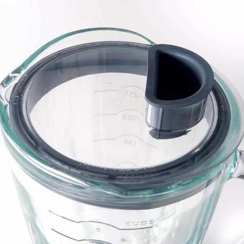 licuadora oster nueva reversible color plata mod. brly07- s