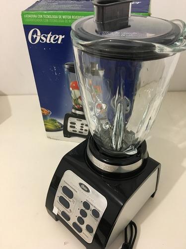 licuadora oster (reversible)