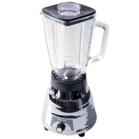 licuadora oster vaso vidrio 3 velocidades modelo 4655 nuevas