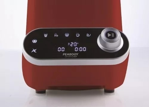 licuadora pe-pbd1500r peabody profesional smothie mermelada