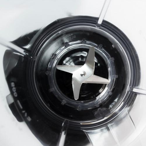 licuadora peabody 1,5 lts 600w acero inox 5 vel + pulsador