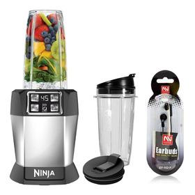 Licuadora Personal Nutri Ninja Bl480d De 1000 Vatios