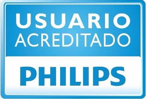 licuadora philips hr2009/00 400w jarra plástica 2l filtro 2v