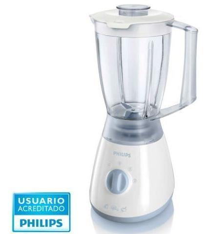 licuadora philips hr2009/00 400watts con jarra 2 litros