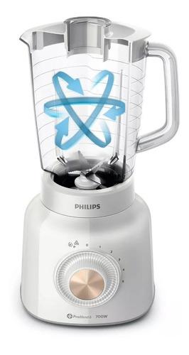 licuadora philips hr2134/00 700w 2,4l 5 vel pica hielo