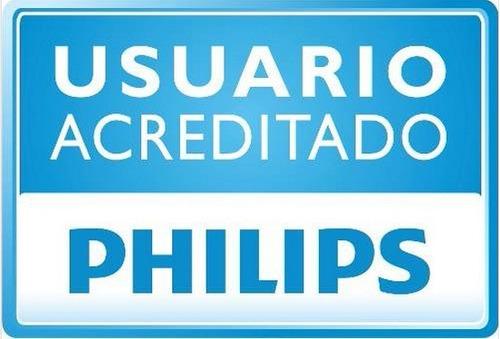 licuadora pica hielo philips hr2134/00 700w