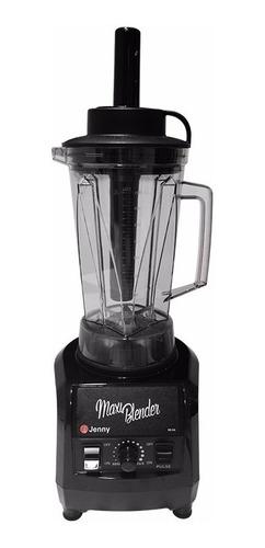 licuadora profesional jenny maxi blender 1500 watts 2 lts