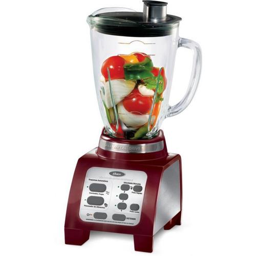 licuadora reversible 1.5 lt oster brly07-r00-013-rojo+café