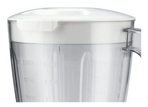 licuadora ultracomb jarra 1.5lts 5 v + pulsador 400w lc 2002