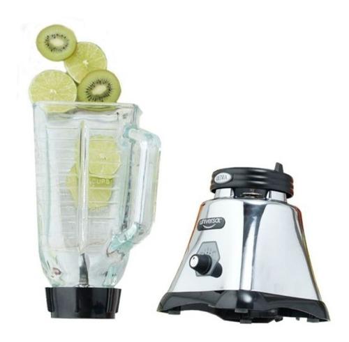 licuadora universal ultra + vaso picatodo l62070