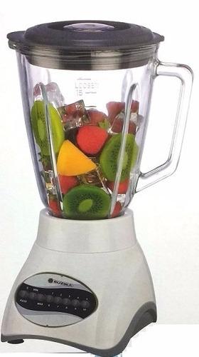 licuadora vaso jarra vidrio suzika sz-lic021p 400 w dacar