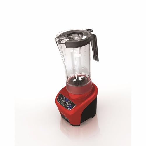 licuadora xlblast black and decker roja mod bl4000r