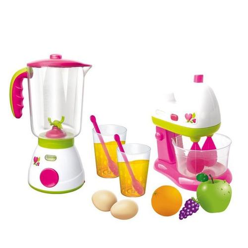 Licuadora y batidora de bater as con utensilios de cocina for Utensilios de cocina batidora