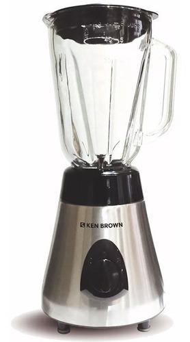 licuadora y molinillo jarra vidrio ken brown envío gratis!!!