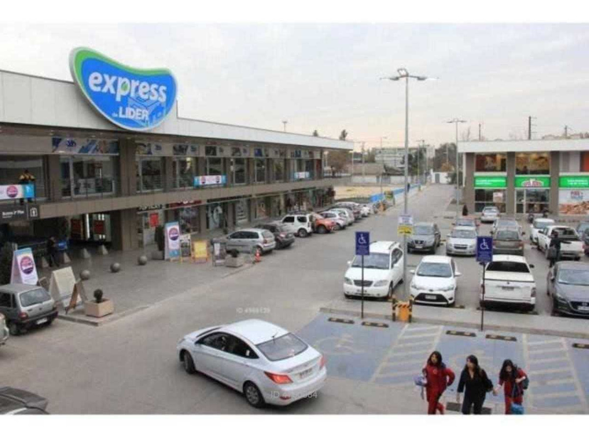 lider express paseo buin