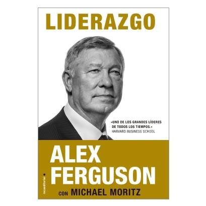 liderazgo ( alex ferguson)