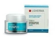 lidherma hydrapore crema gel hialuronico silicio antiage