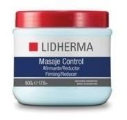 lidherma masaje control afirmante reductor