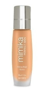 lidherma mimika perfect skin base