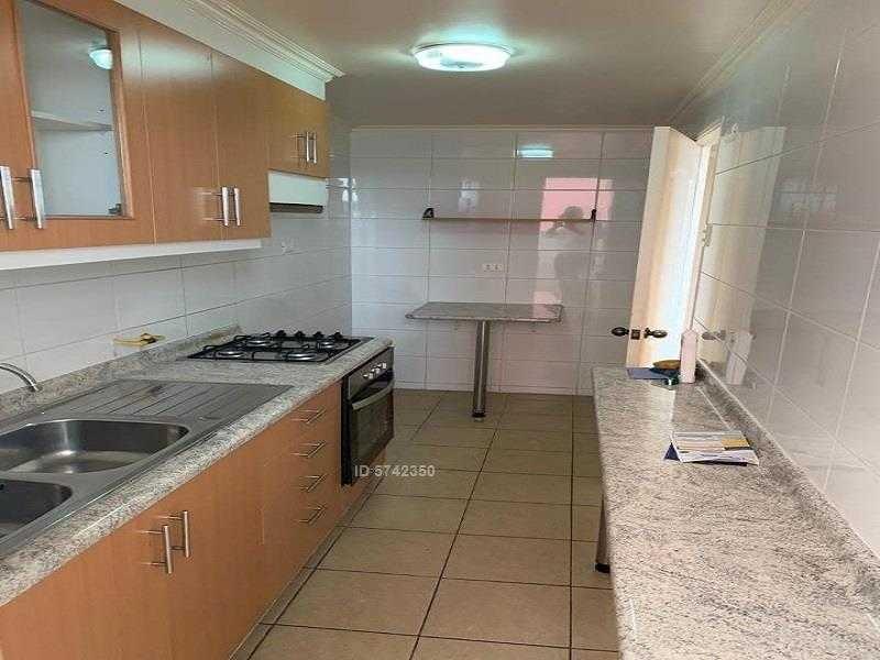lidia moreno - condominio parque juan lopez / 3d-2b / 70 m2