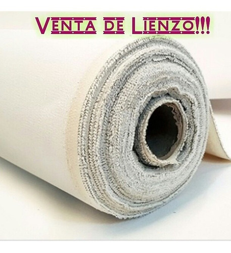 lienzo  (1,75 de ancho) consulte precio