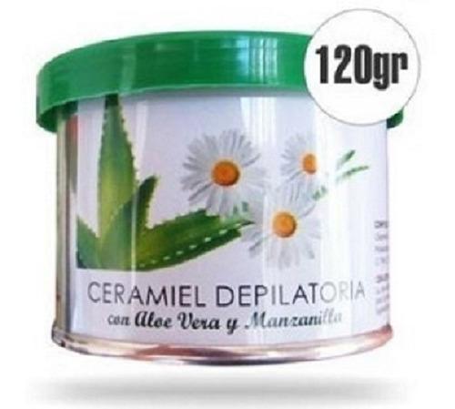 lienzo depilatorio papel para depilar + c - m a $40