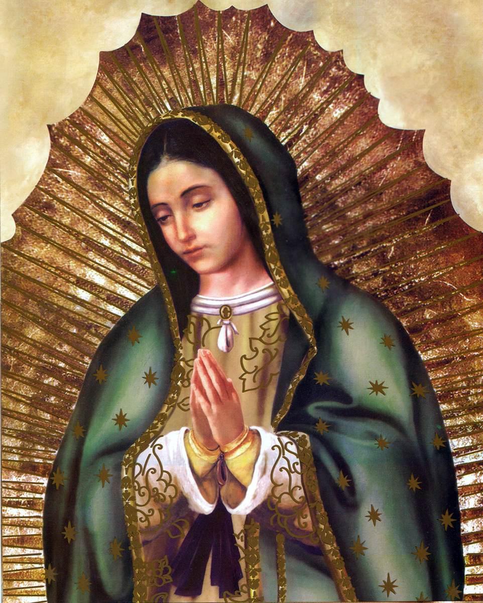 Fotos de la Virgen de Fatima