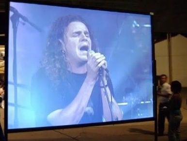 lienzo para pantalla de videoproyeccion mod tl 100 200 x 150