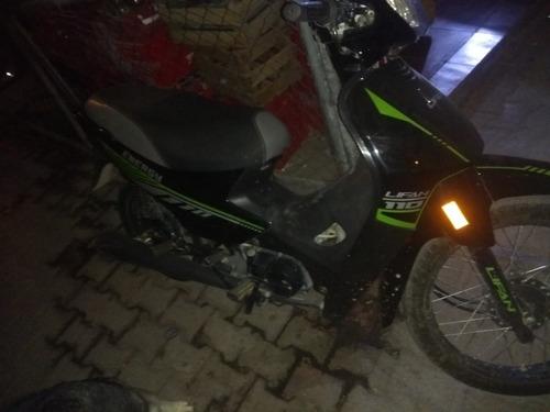lifan 110 2018
