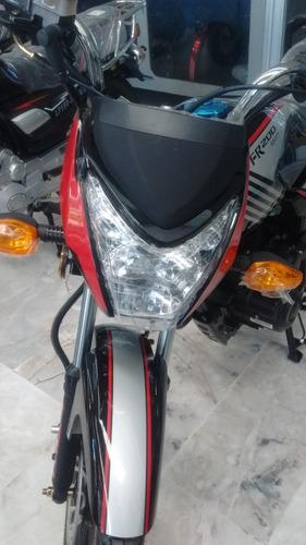 lifan 200cc