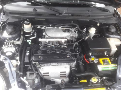 lifan 320 1.3 16v gasolina 4p manual