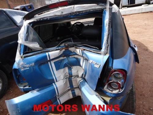 lifan 320 ano 2010 sucata para retirada de peças