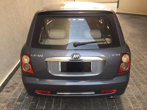 lifan 320 elite 1.3 2010 completo