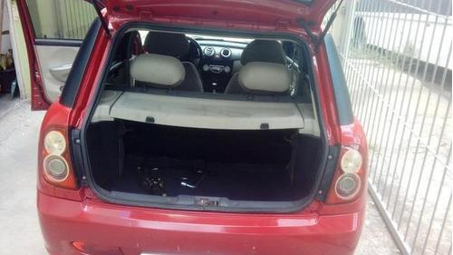 lifan 320 modelo elite - 1.3 - 16 v - estudo trocas