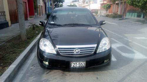 lifan 520 2008 gnv