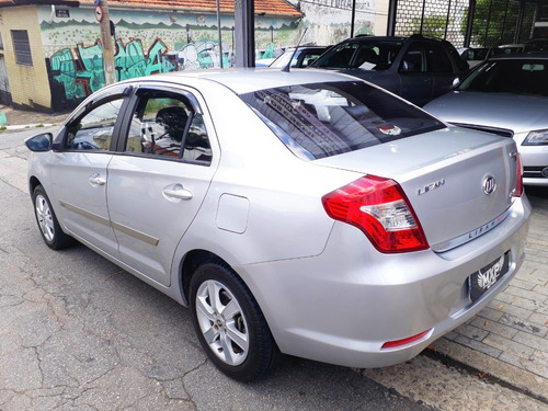 lifan 530 único dono baixa km multimídia câmera de estaciona