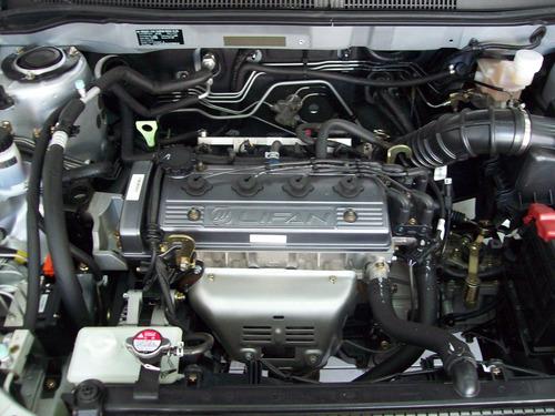 lifan 620 1.5 16v 2017 tecno motors concesionario oficial