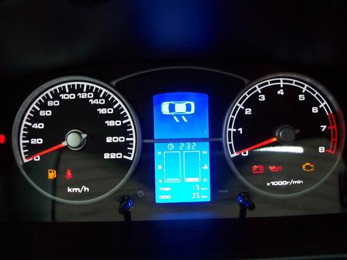 lifan 620 extra full 2017 tecno motors concesionario